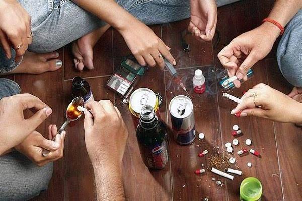 देश में नशाखोरी एवं ड्रग्स के सेवन के विषय में हो व्यापक बहस: अभाविप
