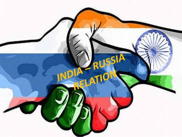Indo-Russia Ties in the Current Stand-off with China