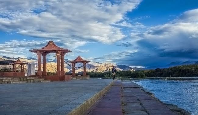 सिन्धु दर्शन यात्रा शुरू, 1 से 5 अक्टूबर तक आयोजित होंगे धार्मिक कार्यक्रम