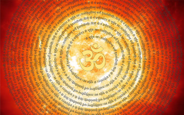 The Vedas Are The source of Civilization