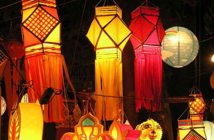यूरोपीय सभ्यताओं को हजारों सालों से प्रकाशित करती रही है दीपावली
