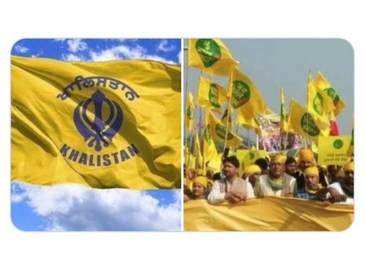 किसान आंदोलन में UAH और PFI जैसे संगठन क्या कर रहे हैं?