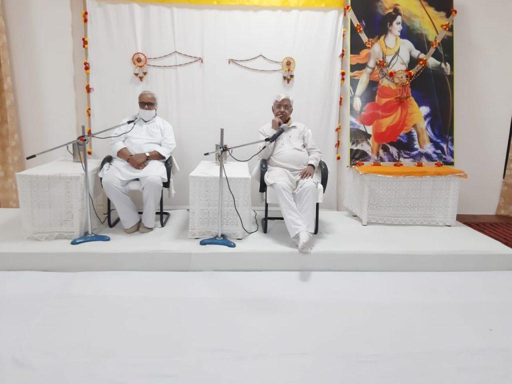 गाँव-गाँव व घर-घर से राम मन्दिर के लिए निधि संग्रह करेगी विहिप