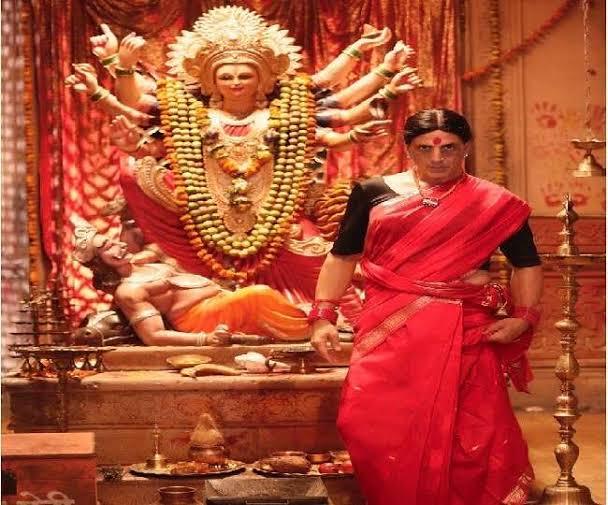 अक्षय कुमार की विशेष प्रयोजन से बनी फिल्म लक्ष्मी (फिल्म समीक्षा)