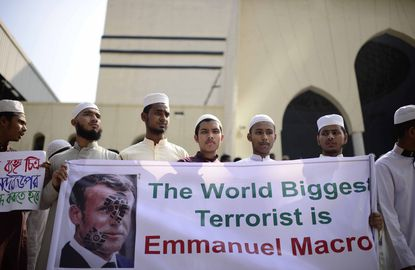 France and Islamic Extremism: How to Deal