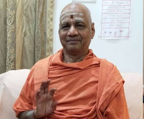 राम मंदिर न्यास के कोषाध्यक्ष गोविंददेव गिरी बुधवार को आएंगे जयपुर