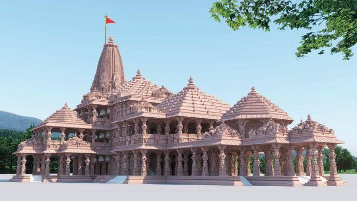 श्रीराम मंदिर निर्माण हमारे शौर्य का प्रतीक- डॉ. शैलेंद्र