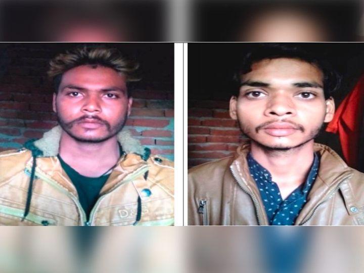 राजस्थान में बढ़ रहा नशे का कारोबार, तस्कर गिरफ्तार