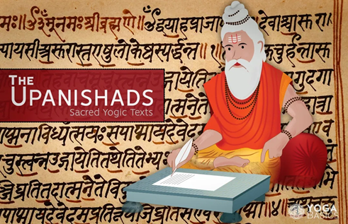 The Upanishads are products of the highest wisdom