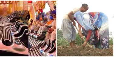कृषि कानून : किसान Vs किसान