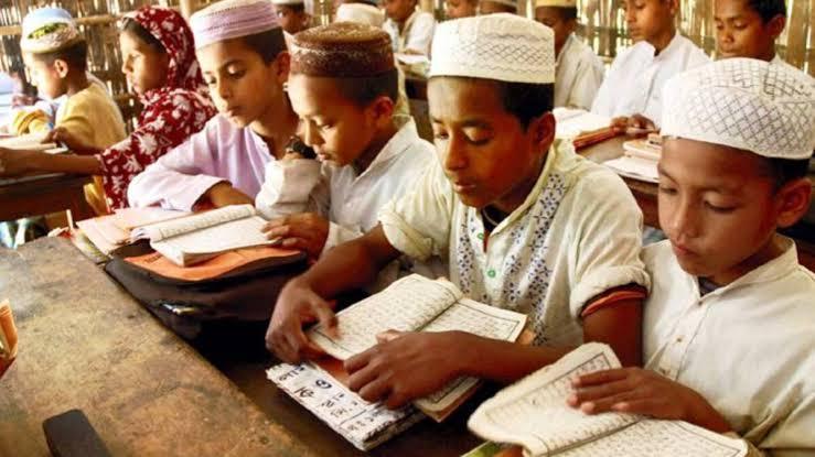 नये वर्ष के पहले दिन राजस्थान के 36 मदरसों को 5.38 करोड़ की सहायता