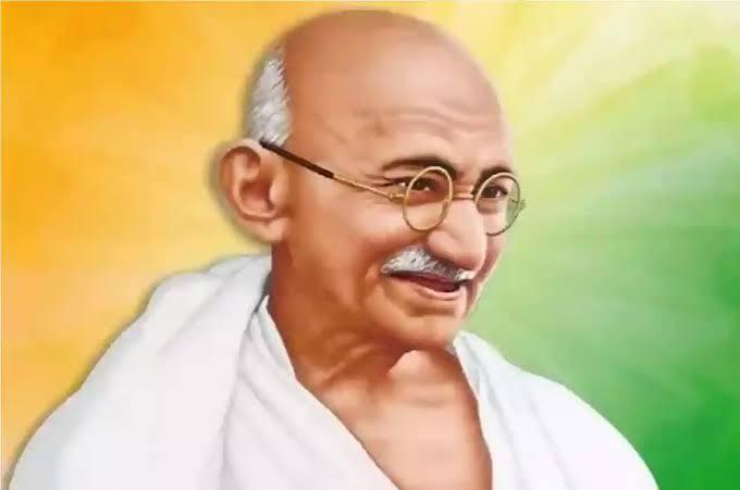 गांधी जी के साथ ही चला गया 'गांधी-दर्शन'