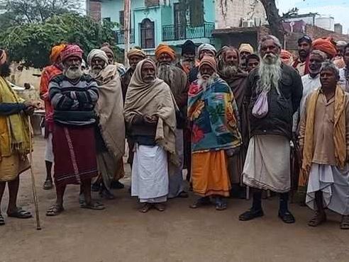 कृष्ण लीलाओं के साक्षी बृज के पर्वत अवैध खनन के चलते संकट में