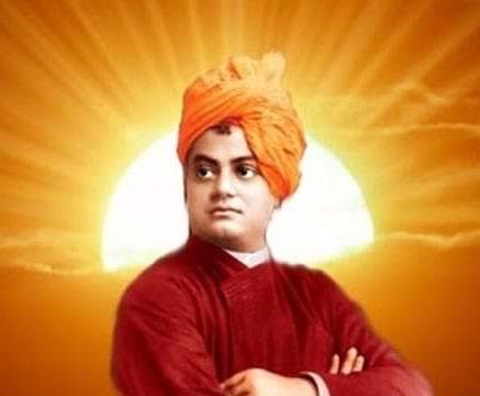 युग पुरुष स्वामी विवेकानन्द ने कहा था दरिद्र की सेवा भगवान की सेवा है