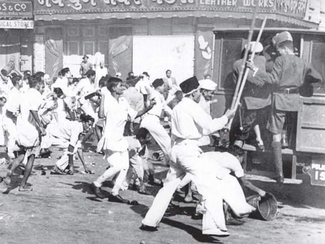 मुंबई का नौसेना आंदोलन, जिसने ब्रिटिश राज की चूलें हिला दी थीं