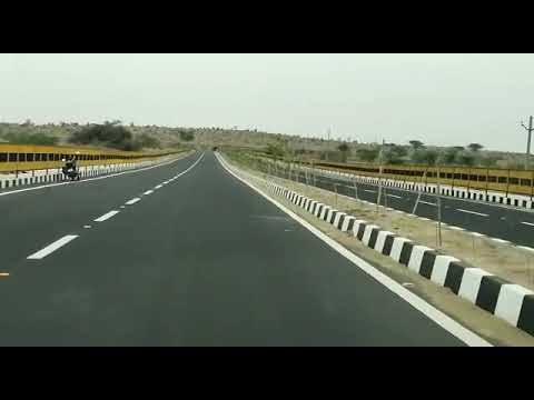 भारतमाला परियोजना : बाड़मेर जिले में 98 प्रतिशत काम पूरा