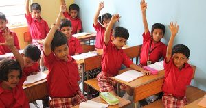 भारतीय शिक्षा का प्रतिमान : समग्र विकास