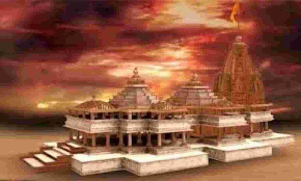 राजस्थान के रोम रोम में राम, हुआ अनुमान से अधिक निधि संग्रह