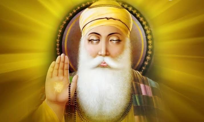 अरबी-शिलालेख में गुरु नानक देव की महिमा