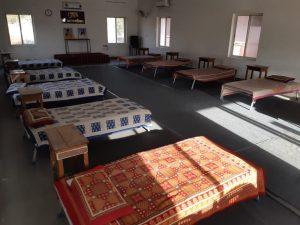 कोरोनाकाल में सेवा भारती प्रतिदिन स्थापित कर रही नए आयाम