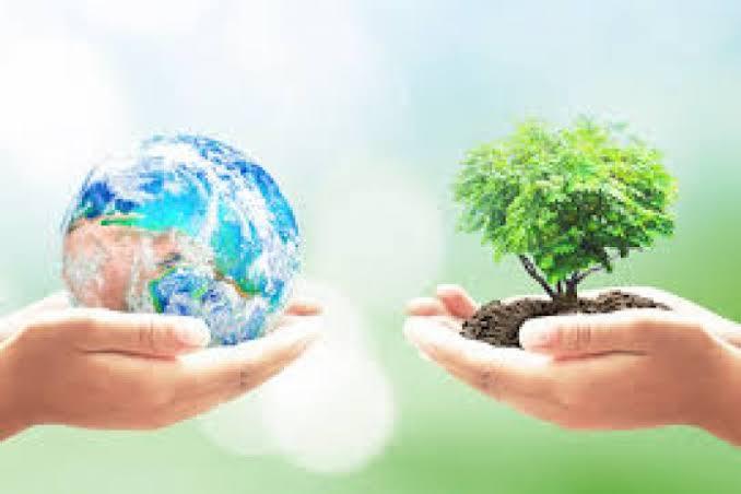 भारतीय चेतना विश्व पृथ्वी दिवस के सम्मान की वास्तविक हकदार है
