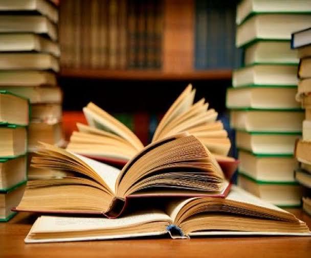 परिवर्तन का माध्यम हैं पुस्तकें