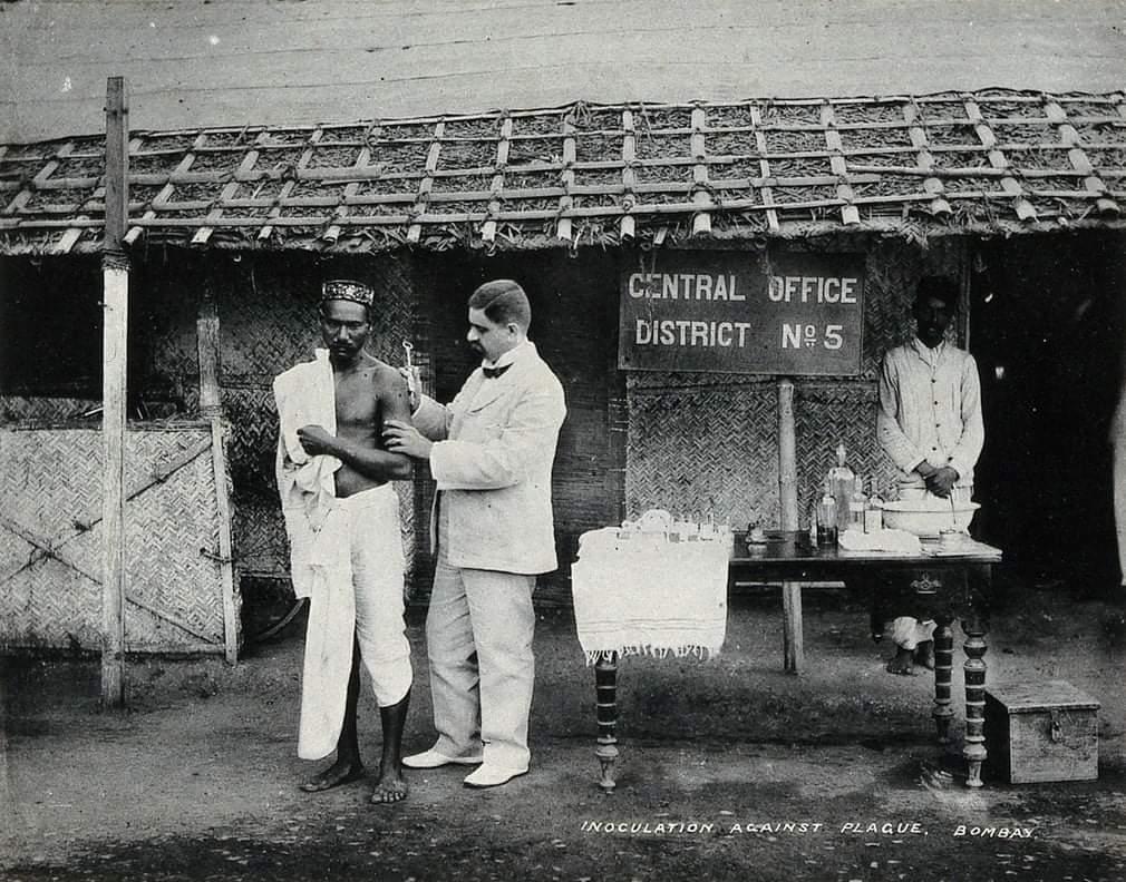 विनाशपर्व - अंग्रेजों ने नष्ट की भारत की उन्नत चिकित्सा व्यवस्था / 2
