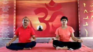 आमजन के लिए RSS की ऑनलाइन योग शृंखला आज से शुरू