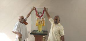 नारद जयंती पर पाथेय कण के यू-ट्यूब चैनल की शुरुआत, विचार गोष्ठी का भी आयोजन