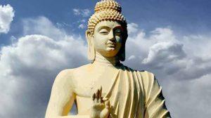 हिन्दुओं और बौद्धों के तीर्थ ही नहीं, दर्शन और व्यवहार भी एक हैं