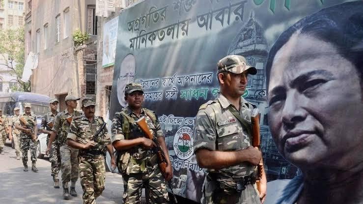 बंगाल में अराजकता के लिए बंगाल की मुख्यमंत्री स्वयं ज़िम्मेदार - अभाविप