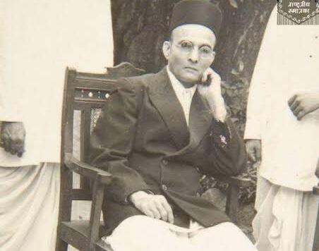 सावरकर ने सम्पूर्ण विश्व में भारतीय स्वतंत्रता की अलख जगायी