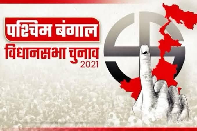 सवाल चुनाव परिणाम का नहीं बल्कि बंगाल को पाकिस्तान बनने से रोकने का है