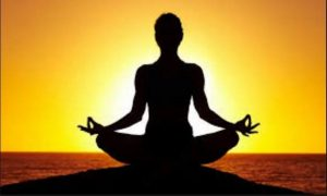 Yoga is a complete science of body, mind and soul