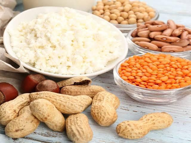 स्वस्थ शरीर के लिए आवश्यक है प्रोटीन