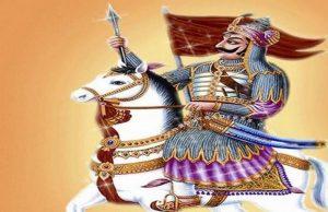 महानता और मानवता की जंग में कीका से महाराणा प्रताप तक की अद्वितीय यात्रा