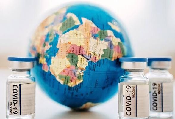 सर्व सुलभ वैक्सीन के लिए पेटेंट व्यवस्था से मुक्ति आवश्यक है