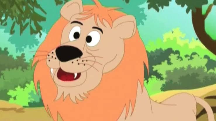 जंगल के राजा को चुनौती देतीं जंगल में घुस आई भांति भांति का नस्लें