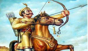 महान सम्राट पृथ्वीराज चौहान, जिन्होंने अपने शौर्य से मोहम्मद गौरी को हर बार धूल चटाई