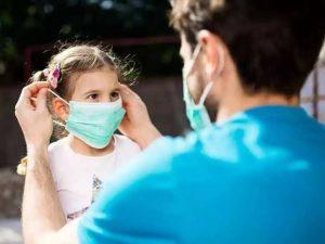 कोरोना की तीसरी लहर से बच्चों के प्रभावित होने की बात प्रमाणित नहीं- आईसीएमआर