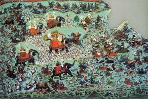 पवित्र तीर्थ हल्दीघाटी में प्रताप की विश्व विख्यात विजय