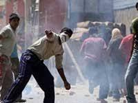 पंजाब : किसान आंदोलन की आड़ में अराजकता