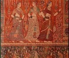 विनाशपर्व - भारतीय वस्त्र उद्योग को तार - तार किया अंग्रेजों ने