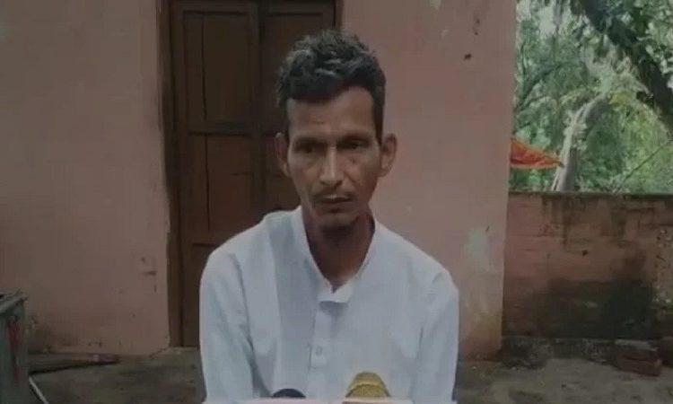 राजस्थान में जिहादियों ने उत्तराखंड के नितिन पंत को पिस्तौल के बल पर बना दिया अली हसन