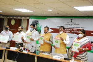 जनजाति समाज को मिलेगा वनों पर अधिकार, केंद्र सरकार ने की पहल