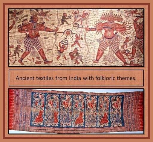 भारतीय वस्त्र उद्योग को तार - तार किया अंग्रेजों ने (भाग - 2)