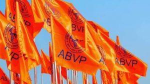 स्वाधीनता का अमृत वर्ष :  ABVP के कार्यकर्ता 1,28,335 स्थानों पर ध्वज फहराएंगे