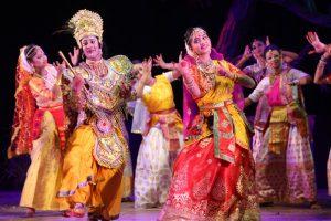 उपासना, कला, साहित्य व समरसता का केन्द्र है असम का माजुली नदी द्वीप व यहॉं की सत्र परम्परा