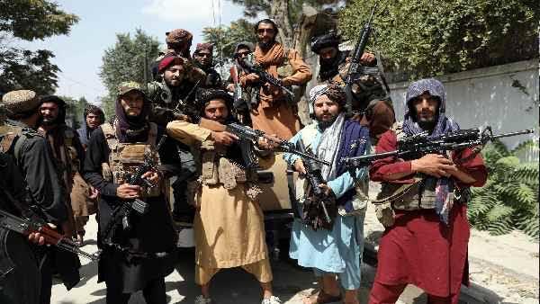 फ्रांस, इजरायल या भारत में मुस्लिम हितों की चिंता करने वाले अफगानिस्तान में तालिबानी बर्बरता पर चुप क्यों?