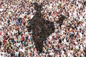 बढ़ती जनसंख्या की चुनौतियां